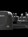 Philips SpeechMike Premium Air Docking Station ACC4000 Accessories