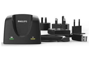 Philips SpeechMike Premium Air Docking Station ACC4000 – Supon Voice