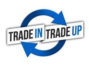 Tradein Tradeup