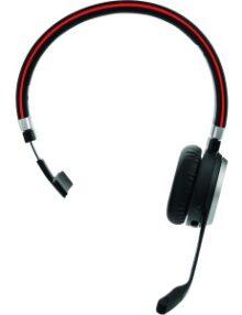 JABRA - GN US Jabra Evolve 65 UC Mono USB - 6593-829-409