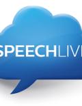 Speechlive Logo