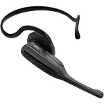 VXi V200 Wireless Headset System - Mono - Wireless - DECT 6.0
