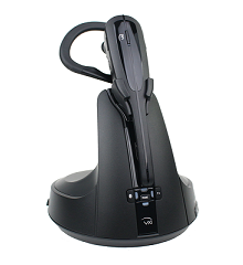 VXi V300 Wireless Headset for Desk phone, PC, mobile phone 204000