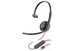 Plantronics C3210 USB Headset – Supon Voice