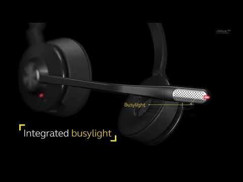 slide 1 of 5,show larger image, jabra engage 65 convertible