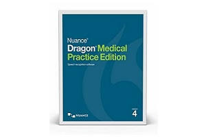 Dragon Medical 4 Speech Recognition Software - Supon Voice