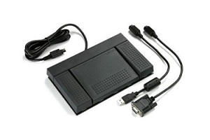 Olympus RS-27 H Foot Pedal – Supon Voice