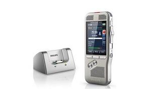 Philips DPM8000 Digital Recorder – Supon Voice