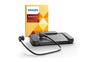 Philips LFH7277 Transcription Kit – Supon Voice