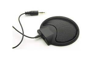 VEC Soundtech CM-1000 3.5mm Plug in Omni-Directional Microphone – Supon Voice