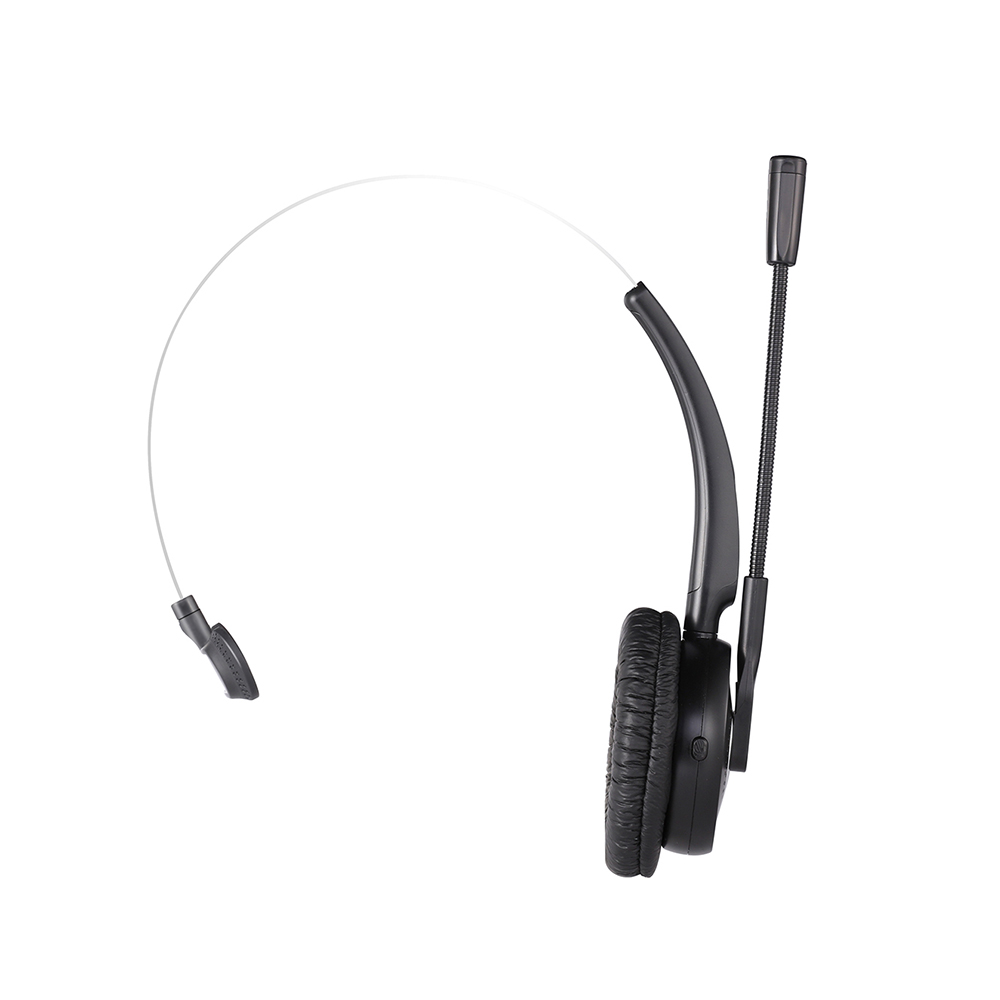 Bluetooth Headset Microphone Dictation Products Canada